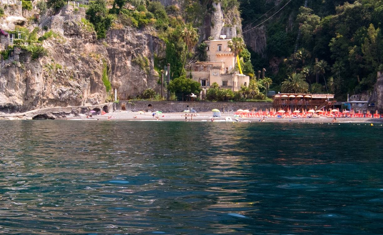 Villas In Amalfi For Holidays In September