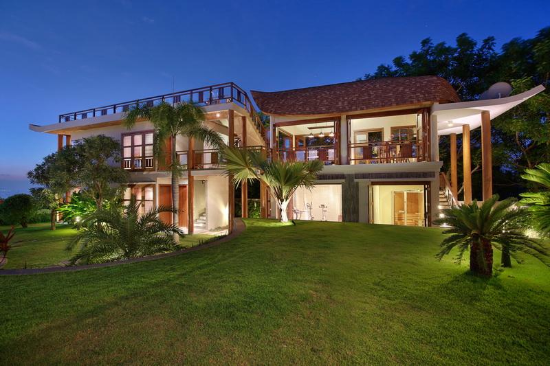 Villa Casa Bonita In Jimbaran Firstclass Holidays